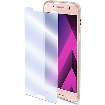 Celly tempered glass Galaxy A5 2017