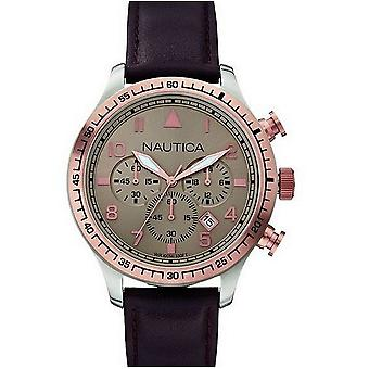 Nautica watches mens watch NT629 BFD 105 Chrono A17656G