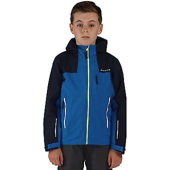 Dare 2b Boys & Girls Resonance II Waterproof Breathable Shell Jacket