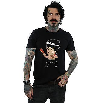 Pepe Rodriguez Men's Bruce's Corn Dogs T-Shirt