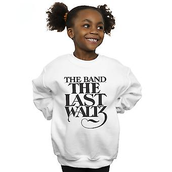 The Band Girls The Last Waltz Sweatshirt