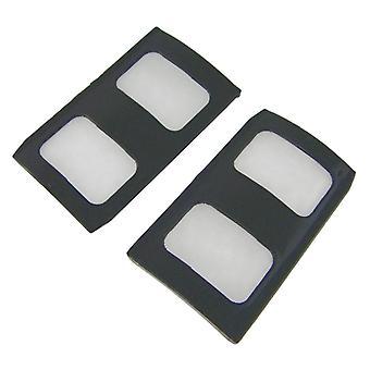 Morphy Richards 43827 chaleira filtro (Pack de 2)
