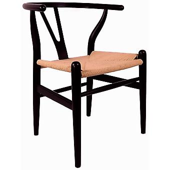 Wellindal Wishbone Chair (Furniture , Chairs , Chairs)