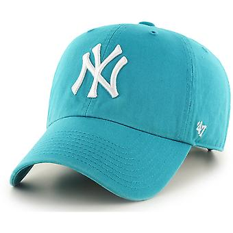 47 fire relaxed fit Cap - MLB New York Yankees neptue