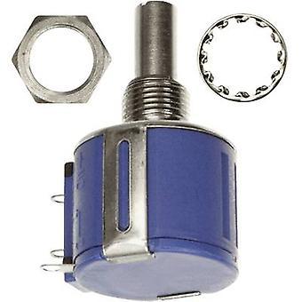 Bourns 3540S-1-502L Precision potentiometer Mono 2 W 5 kΩ 1 pc(s)