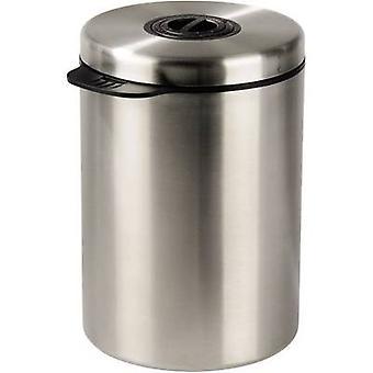 コーヒー豆の缶 Xavax Edelstahldose