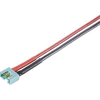 Batería de plomo [1 x conector MPX - 1 x Sony Xperia] 300 mm 2,50 mm² Modelcraft