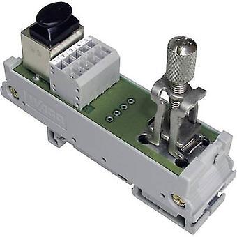 WAGO 289-175/790-108K010-16 Interface Module RJ45 0.08 - 2.5 mm²