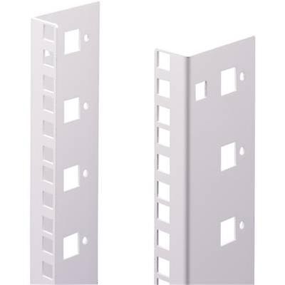 Rittal 7507.715 19  Server rack cabinet rails 15 U Grey