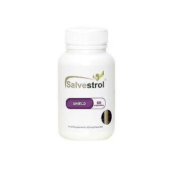 Salvestrol Shield 60 caps