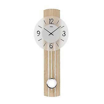 Pendulum clock AMS - 7274