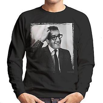TV Times Peter Sellers 1964 Men's Sweatshirt