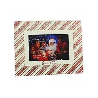 Childrens Christmas Photo Frame