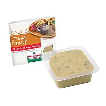 Verstegen Diane Steaksauce