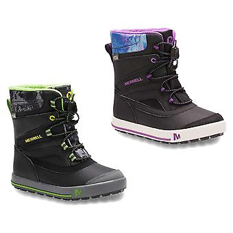 Merrell Kids Snow Bank 2.0 Boot