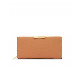 Ted Baker Emblyn Leather Zip Around Purse