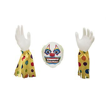 Böser Clown Boden Breaker