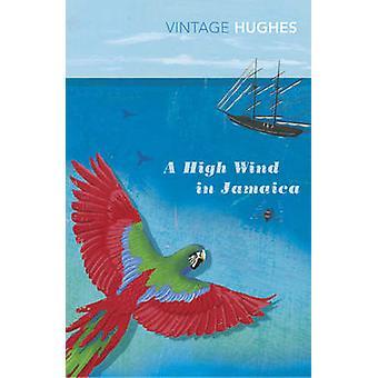رياح عالية في جامايكا ريتشارد هيوز-كتاب 9780099437437