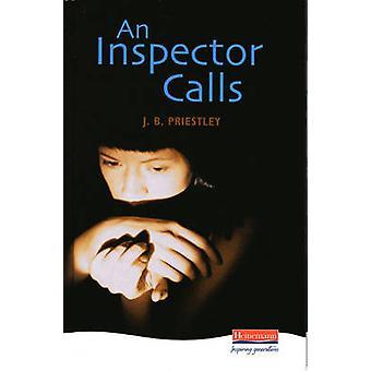 An Inspector Calls by J. B. Priestley - 9780435232825 Book