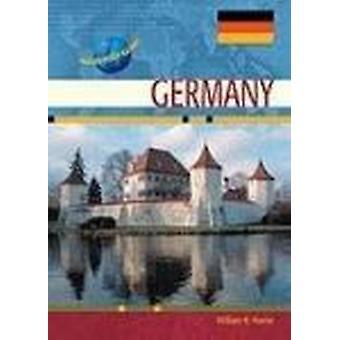 Tyskland av William R. Horne - 9780791069363 bok