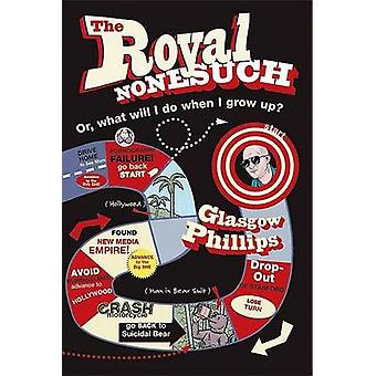 The Royal Nonesuch - Or - What Will I Do When I Grow Up? by Glasgow Ph