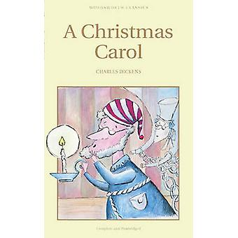 A Christmas Carol (New edition) by Charles Dickens - Arthur Rackham -