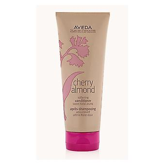 Aveda Cherry Almond Softening Shampoo and Conditioner