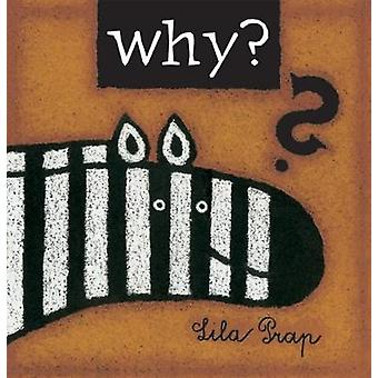 Why? by Why? - 9780228101673 Book
