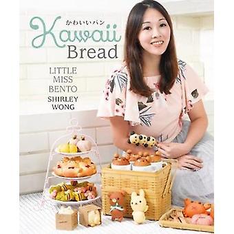 Kawaii bröd - 9789814771733 bok