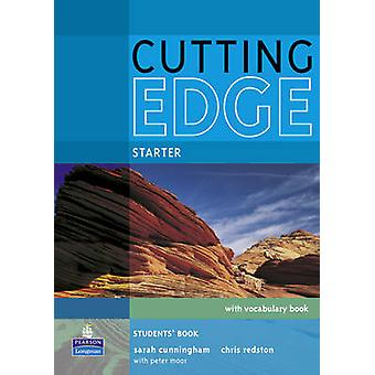 Cutting Edge Starter Student's Book (standalone) by Sarah Cunningham