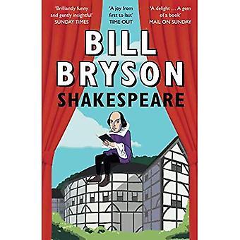 Shakespeare: Le monde comme une scène (éminents Lives)