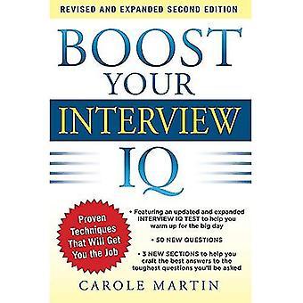 Stimuleren van uw Interview IQ 2/E