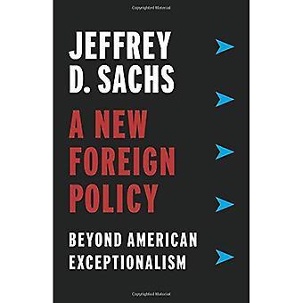 Una nuova politica estera