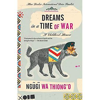 Dromen in een tijd van oorlog: A Memoir jeugd