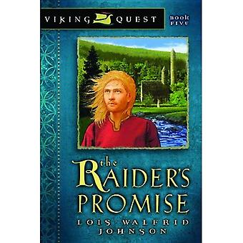 The Raider's Promise (Viking Quest (Moody Publishers))