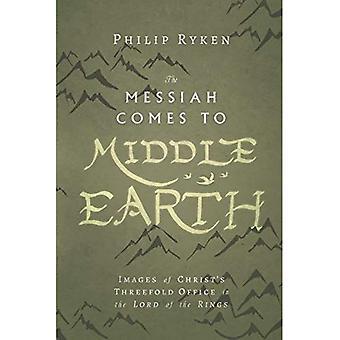 Il Messia viene a Middle-Earth: immagini del triplice ufficio di Cristo nel Signore degli anelli - Hansen Lectureship