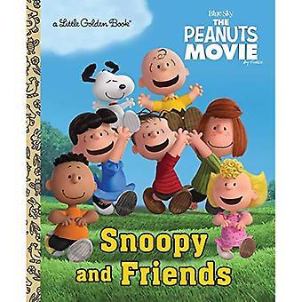 Snoopy et amis (arachides Movie)
