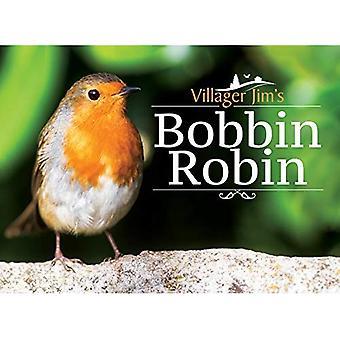 Dorfbewohner Jim Spule Robin
