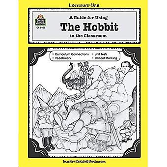 The Hobbit: A Literature Unit