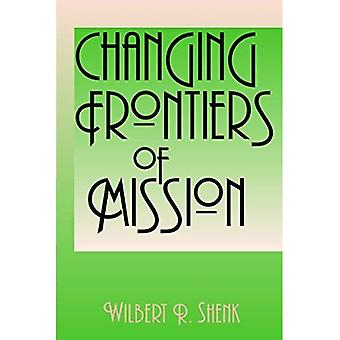 Changing Frontiers in Mission (American Society of Missiology)