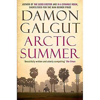 Verão do Ártico