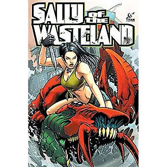 Sally Of The Wasteland