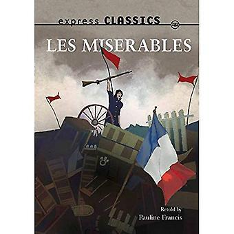 Les Miserables (Express Classics)