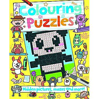 Colouring Puzzles