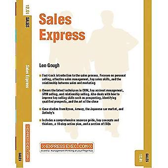 Verkoop Express (uitdrukkelijke Exec)