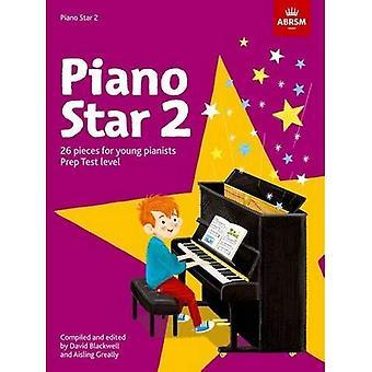 Piano Star Book 2 (ABRSM Exam Pieces)