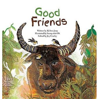 Good Friends: Animal Mutualism (Science Storybooks)