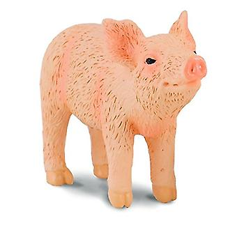 Collecta Piglet Smelling