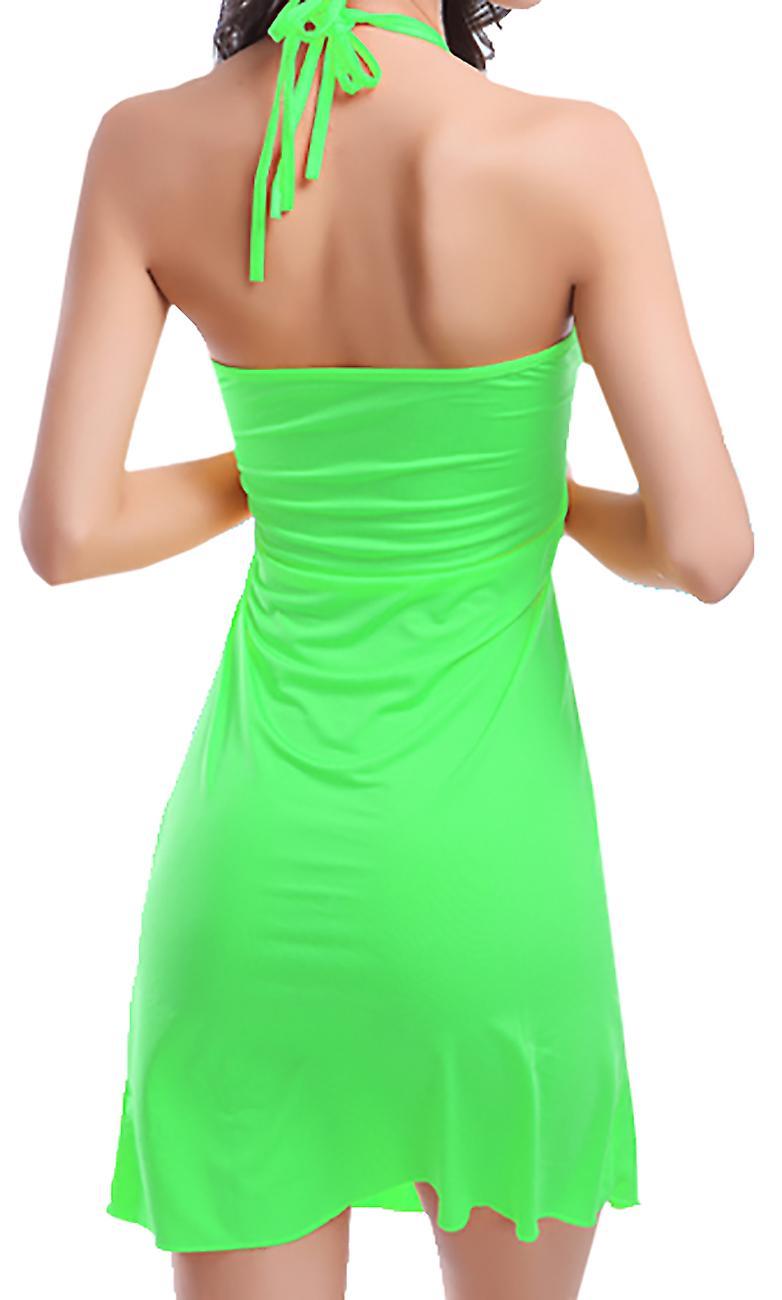 Waooh - Beach Dress Sleeveless United Kaiela