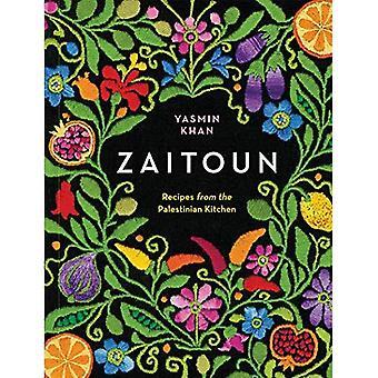 Zaitoun - Recipes from the� Palestinian Kitchen